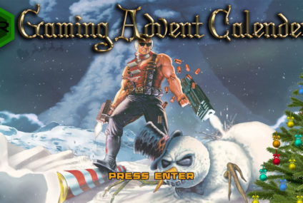 Gaming Respawn's Gaming Advent Calendar 2016 – Day 1: Duke Nukem: Nuclear Winter