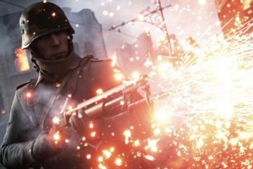 EA DICE Unveils New Battlefield 1 Multiplayer Mode