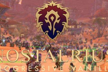 World of Warcraft Nostalrius Return Set for December 17th