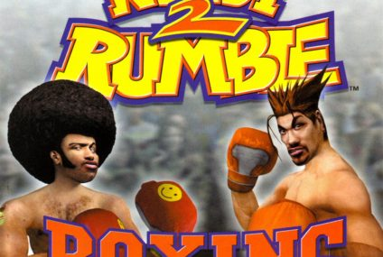 Retro Respawn – Ready 2 Rumble Boxing (Dreamcast Version)