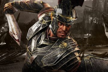 Will There Be a Ryse 2? Screenshot Teases Ryse: The Empire but Could Be a Fake