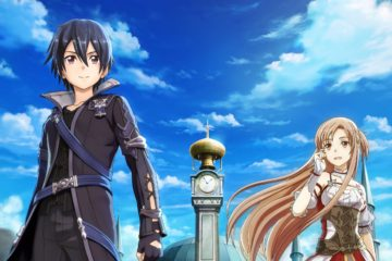 Sword Art Online: Hollow Realization PS4 Review