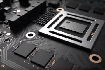 Xbox Scorpio Price Will Be $399 According to Analyst