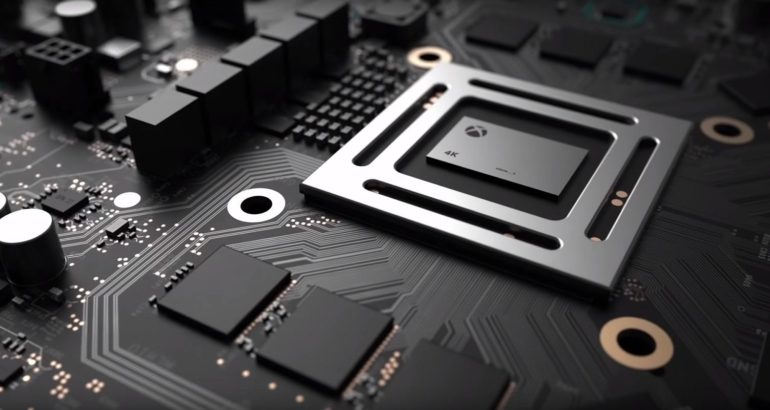 Phil Spencer Says Xbox Scorpio Will Have a Console Price Point, Won't Compete With High-End Rigs