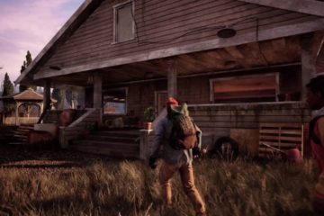 "State of Decay 2's World Will Be ""Substantially Larger"""