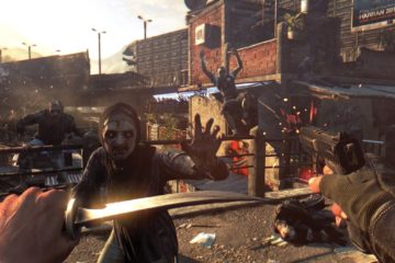 Best Xbox One Zombie Games