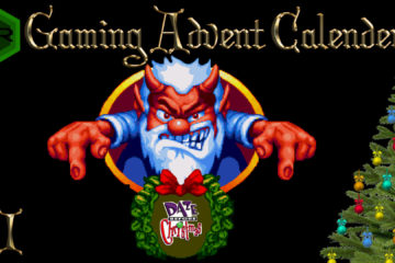 Gaming Respawn's Gaming Advent Calendar 2016 – Day 2: Daze Before Christmas