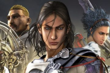 Download Lost Odyssey for Free Via Xbox One Backwards Compatibility Now