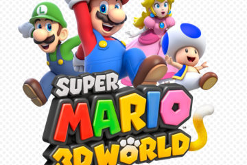The Fitzgerald Scale – Why Super Mario 3D World Is Chuffing Brilliant Sauce