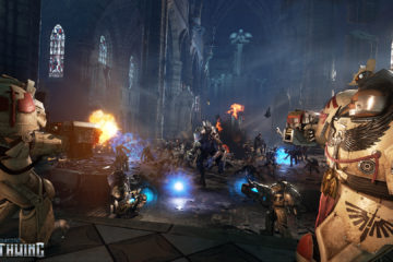 Space Hulk: Deathwing Suffers Delay