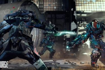 New Trailer For Souls-Like RPG The Surge Shows 4 Minutes of Uninterrupted Gameplay