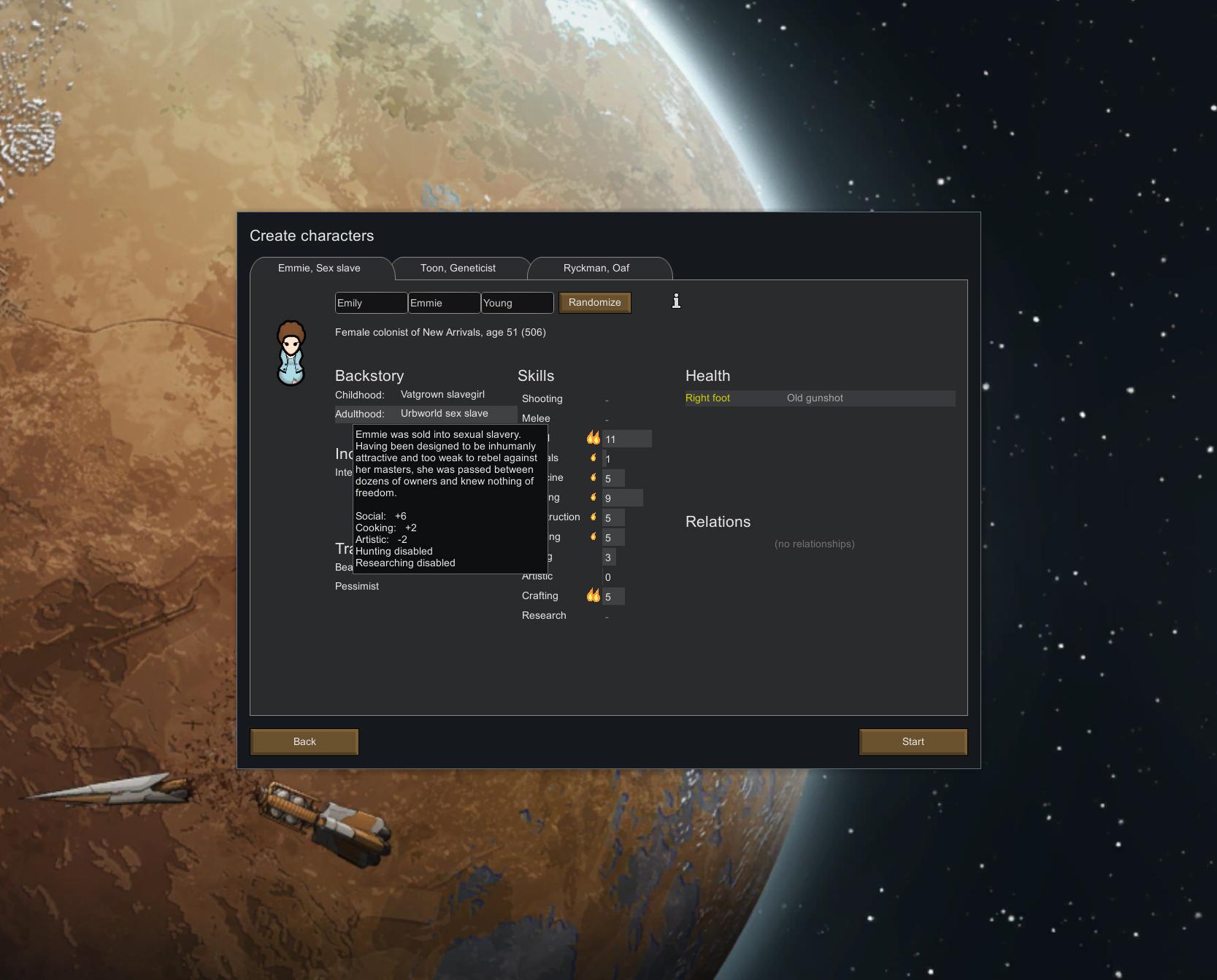Early Impressions: RimWorld - Gaming Respawn