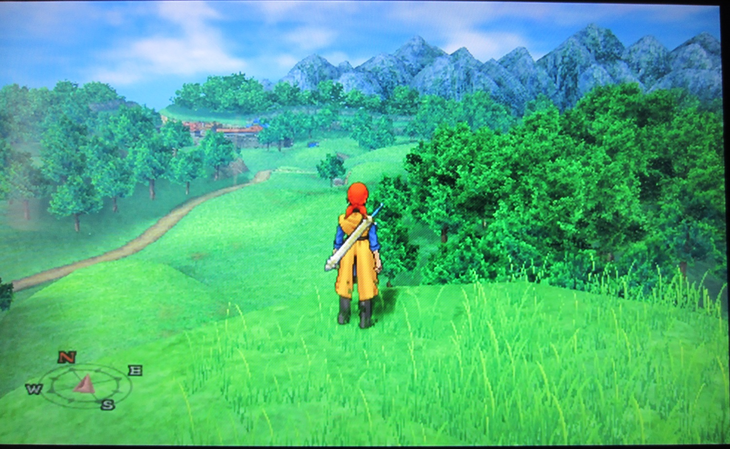 Dragon Quest Viii Journey Of The Cursed King Review Gaming Respawn
