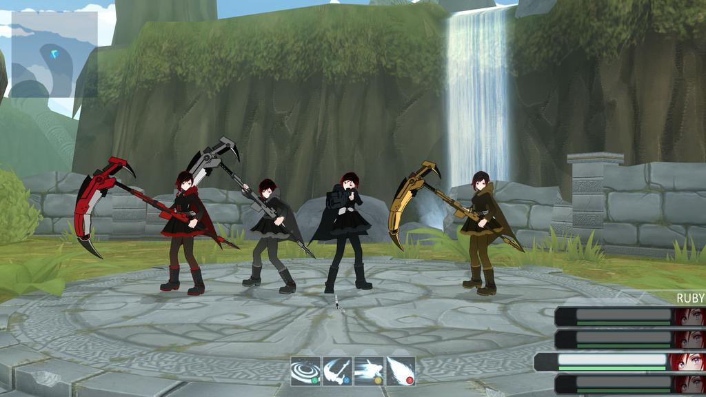 RWBY: Grimm Eclipse Review - Gaming Respawn