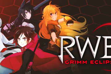 RWBY: Grimm Eclipse Review