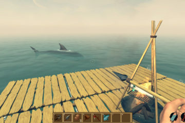 Indie Freebies: Raft, Helping Hand and AFK