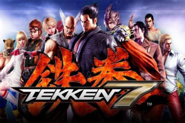 Tekken 7 Gets a Solid Release Date