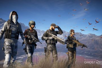 Sign Up to the Tom Clancy's Ghost Recon: Wildlands Closed Beta Now