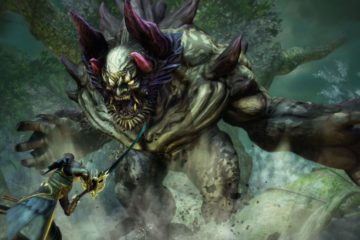 Toukiden 2 Gets A Western Release Date