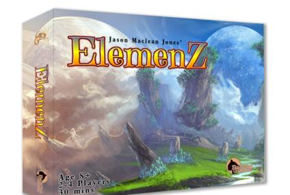 ElemenZ Preview