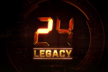 Fox Network Group Announce 24: Legacy Game