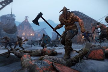 Get Ready for War with the For Honor Open Beta Coming This Month