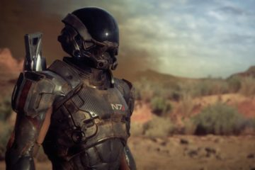 Mass Effect: Andromeda PC System Requirements Will Be Revealed Within Two Weeks
