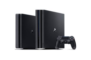 External Hard Drives Finally Supported for PS4