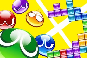 Puyo Puyo Tetris Coming to PS4 and Nintendo Switch in April