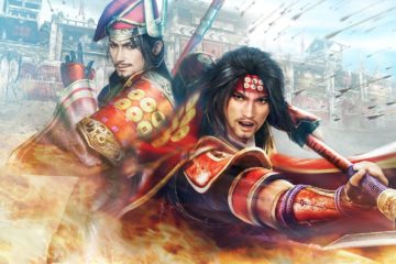Samurai Warriors: Spirit of Sanada Coming to the West