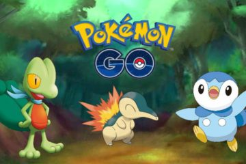 80 New Pokémon to be Added in Pokémon GO